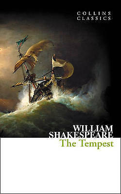 £3.75 • Buy The Tempest (Collins Classics), Shakespeare, William, Very Good Condition, Book