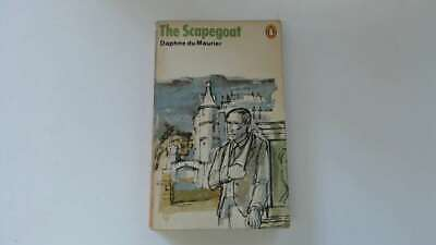 £5.39 • Buy Acceptable - The Scapegoat - Daphne Du Maurier 1968-01-01 The Hinges Are In Good