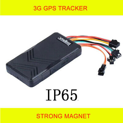 £42.99 • Buy Car Mini Tracker 3G Device Spy Rea-ltime GPS Tracking Hard Wired Motorcycle Auto