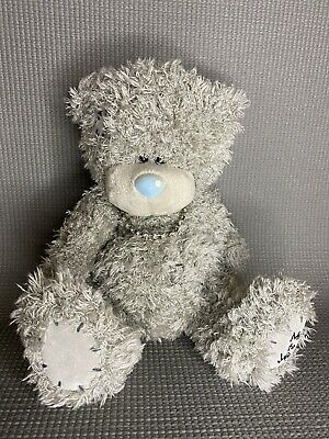"""£5.49 • Buy Me To You Bear - With Necklace - 8"""" - Soft Toy Plush - Gift Idea"""