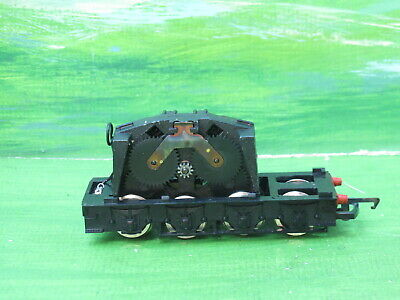 £34.99 • Buy Hornby (China) Class A3/A4 Loco Motorised Tender Chassis & Motor  - Ex