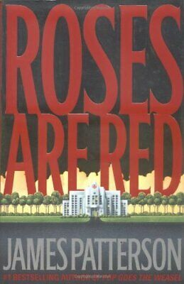 £4.58 • Buy Roses Are Red (Alex Cross) Patterson, James