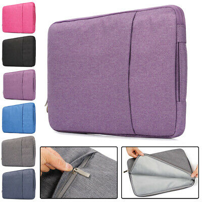 AU16.70 • Buy Laptop Sleeve Case Bag For MacBook Air Pro 13 15 A2337/8 AirPro Retina Lenovo HP