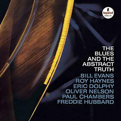 £33.99 • Buy Oliver Nelson - The Blues And Abstract Truth (Reissue) (NEW 12  VINYL LP)