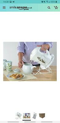 £18 • Buy  NRS Cordless Kettle Tipper Pourer Kitchen Aid Limited Dexterity One Handed Use.
