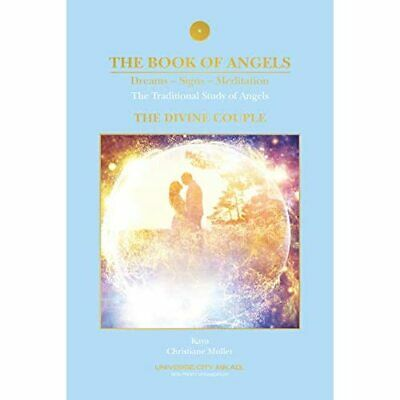 £21.30 • Buy The Book Of Angels, The Divine Couple: Dreams-Signs-Med - Hardback NEW Muller, K