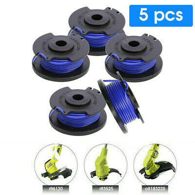 £8.69 • Buy 5pcs Replacement SpareLineSpool For Ryobi One+AC14RL3A Strimmer Grass Trimmer
