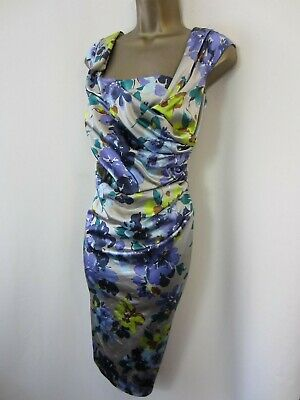 AU1.85 • Buy Evening Party Dress By Coast - Size 14 - Ex Cond