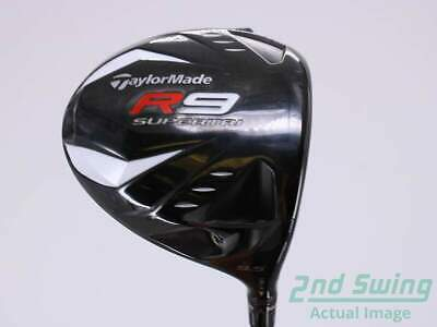 £97.73 • Buy TaylorMade R9 SuperTri Driver 9.5° Graphite Regular Right 45.75in