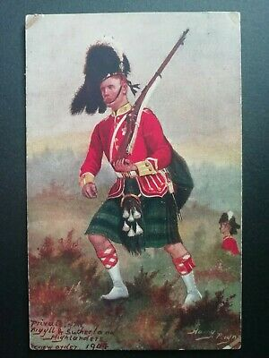 £2.99 • Buy Harry Payne. Private In The Argyll & Sutherland Highlanders.