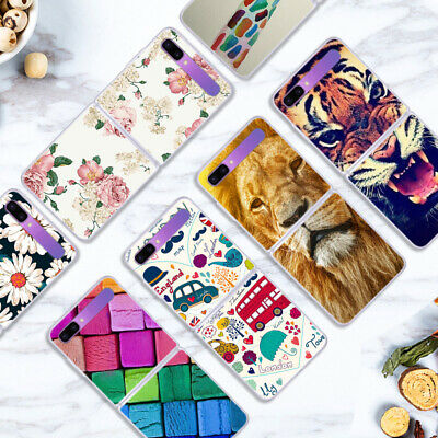 AU18.96 • Buy Painted Hard Shockproof Protective Phone Case Cover For Samsung Galaxy Z Flip