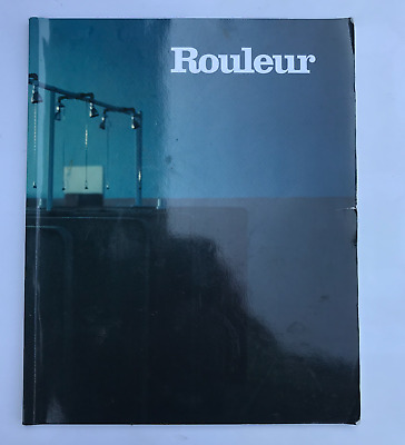 £3 • Buy Rouleur Cyling Magazine - Issue 6 - Rare