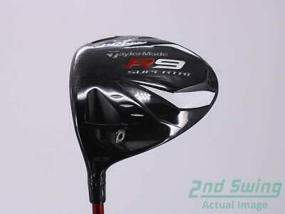 £114.53 • Buy TaylorMade R9 SuperTri Driver 9.5° Graphite Stiff Left 45.5in