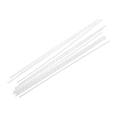 £3.06 • Buy 10pcs Round Material Round Rod Rod Set For Architecture Model Making