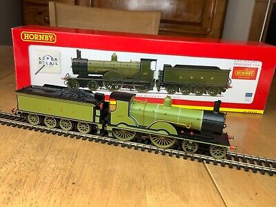 £139.99 • Buy Hornby Limited Edition R2892 LSWR 4-4-0 T9 Class Locomotive 120 New Motor Mount
