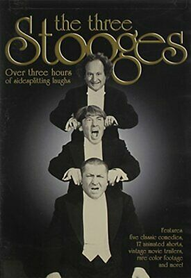 £1.45 • Buy The Three Stooges [DVD] BRAND NEW!