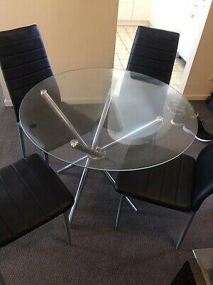 AU45 • Buy Dining Tables And Chairs Used