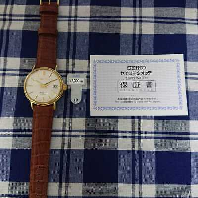 $ CDN1199.66 • Buy Seiko Mechanical SARB030 Stainless Steel Automatic Mens Watch Works
