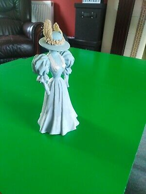 £0.99 • Buy Victorian Dolls House Resin 1/12 Scale Mannequin/Dress Shaper Or Ghost (15cm)