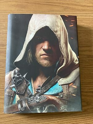 £36.05 • Buy Assassins Creed Black Flag Collectors Edition Guide Book