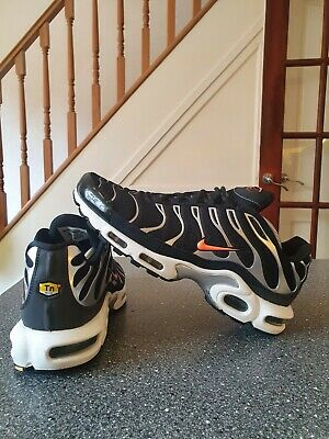 $133.47 • Buy Nike Air Max Plus Tn Trainers Size Uk 11