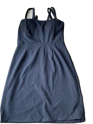 £0.99 • Buy Wal G Black Dress Size L New With Tags