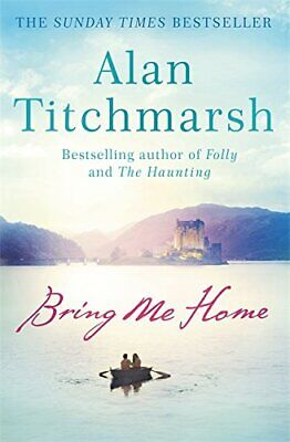 £3.99 • Buy Bring Me Home, Titchmarsh, Alan, Very Good Condition, Book