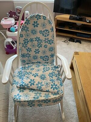 £30 • Buy Ercol Rocking Chair Ideal For Nursery