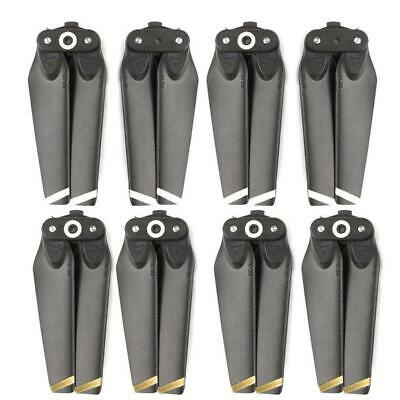 AU41.92 • Buy DJI Spark Accessories 4730F Propellers Quick Release With Propellers Carrying MC