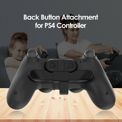 AU14.88 • Buy Strike Pack For PS4 Controller DualShock 4 Back Button Paddles Accessories Parts