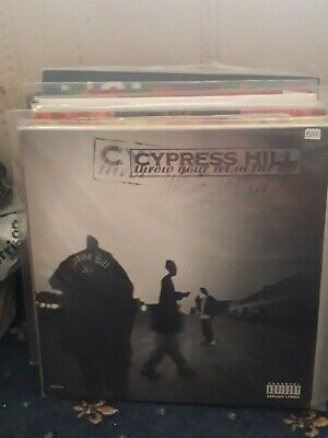 £5 • Buy Cypress Hill. Throw Your Set In The Air. 12 Inch Vinyl. VGC