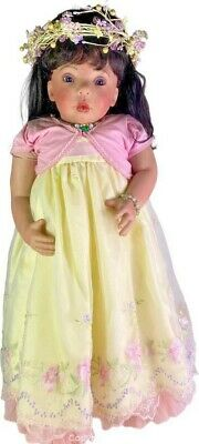 £237.22 • Buy Reborn Baby Doll TAYLOR Standing Toddler BY Donna Rubert 29