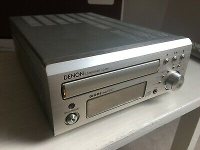 £79 • Buy Denon UD-M30 DM30 Micro Hi-Fi System. Remote, Aerial, Exc. Cond FREE UK SHIPPING