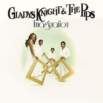 £12.98 • Buy Gladys Knight & The Pips - Imagination (Expanded Edition CD)