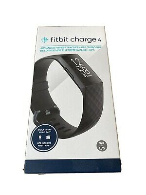 $ CDN49 • Buy Fitbit Charge 4