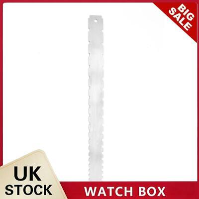 £10.39 • Buy Guitar Neck Notched Ruler Fret Fingerboard Straight Edge Measuring Tool