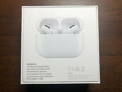 AU220 • Buy Apple Airpods Pro - White - BRAND NEW