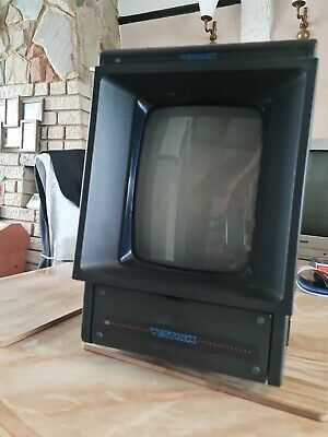 £190 • Buy Mb Vectrex Console And One Controller Only. Tested And Working.