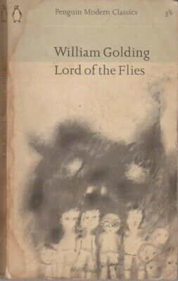 £2.99 • Buy Lord Of The Flies - William Golding. Penguin 1964