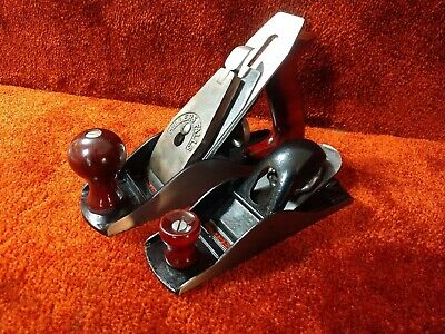$89.53 • Buy Millers Falls Hand Plane Set, No 4 And Matching Block Plane SEE VIDEO