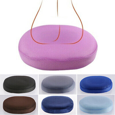 AU19.99 • Buy Donut Shaped Seat Cushion Foam Ring Pillow Coccyx Pressure Relief Chair Pad New