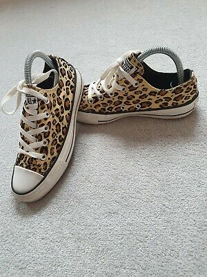£5.99 • Buy Womens Converse Chuck Taylor All Star Sneaker Trainers UK 4