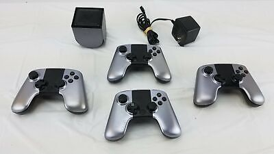 $14.99 • Buy Ouya Android Based Console W/ Controllers, Tested