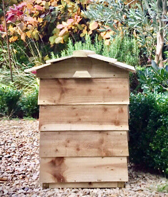 £78 • Buy Beehive Composter Kit - Reclaimed Wood Effect