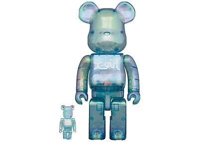 $500 • Buy Be@rbricks X X-Girl 2021 400% And 100% ORDER CONFIRMED