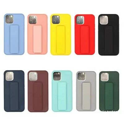 AU8.49 • Buy Stand Cover For IPhone 6 7 8 Plus X XR XS 11 12 Pro Max Kickstand Holder Case AU