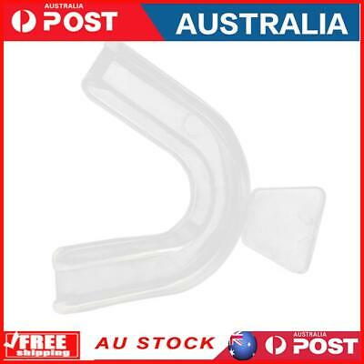 AU7.25 • Buy Thermoforming Dental Mouthguard Teeth Whitening Mouth Guard Oral Care Trays