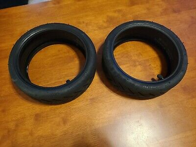 $10 • Buy Brand New OEM 8 Inch Tires W/ Tubes For Xiaomi Mi M365 Scooter
