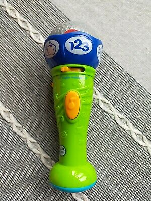 £2.99 • Buy Leapfrog Musical Learning Microphone.