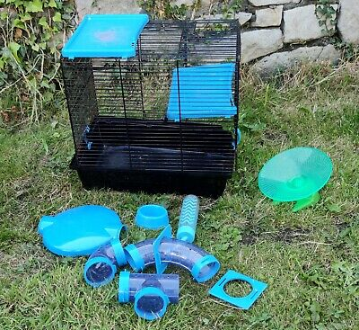 £8.50 • Buy Rosewood Pico Hamster Cage - See Picture